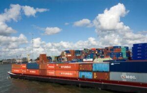 Congestion builds on Europe