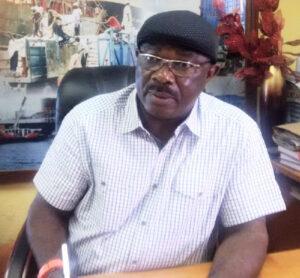 Dr. Boniface Aniebonam 2019
