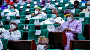 House of Reps parliament