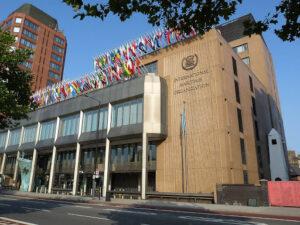 IMO Building