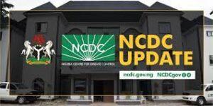 NCDC BUILDING