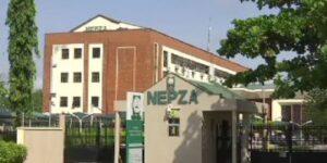 NEPZA House