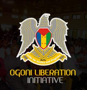 Ogoni libration logo