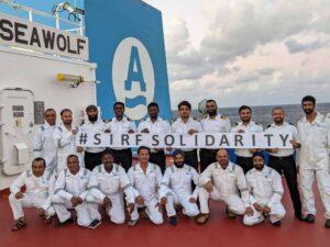 Seafarers international relief