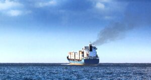 Shipping emissions
