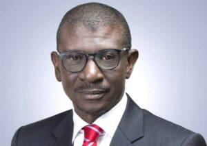 Abubakar Abba Bello nexim bank