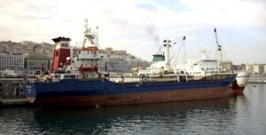 Boras general Ship