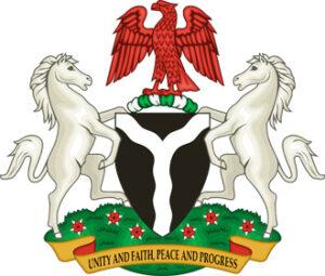 Coat of arms of Nigeria copy