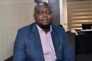 Emmanuel Maigwa 1