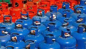 GAS CYLINDER 1 1