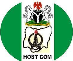 HOSTCOM logo