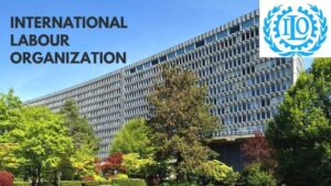 ILO Building