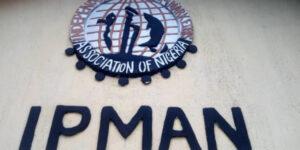 IPMAN Logo