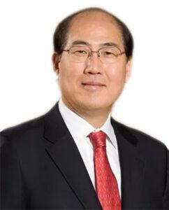 Kitack Lim IMO SEC GEN