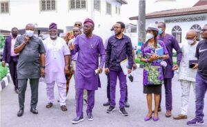 Lagos NPA