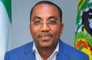 Mohammed Bello Koko