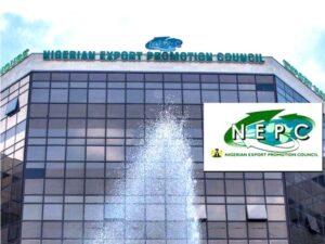 NEPC building