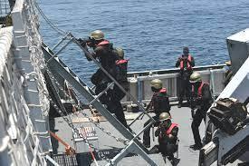 Navy unite