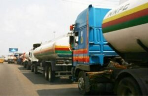 Petrol Trucks