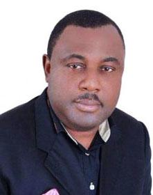Tony Nwabunike new