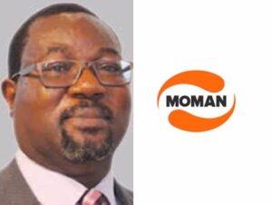 Adetunji Oyebanji, Chairman, MOMAN