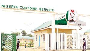 Customs Building