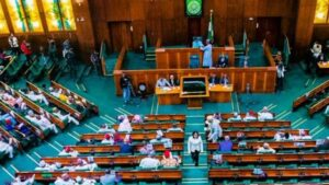 House of Rep Chamber