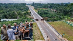 Mfum bridge
