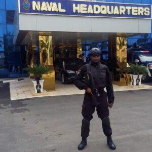 NAVY Headquarters