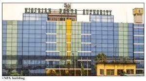 NPA Building