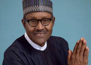 PRESIDENT Muhammadu-Buhari