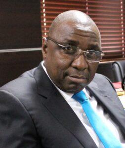 Babajide Olatunde-Agbeja, Chairman, Boff