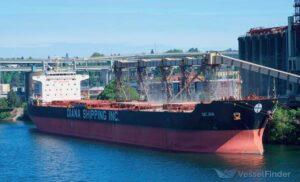 DIANA SHIPPING