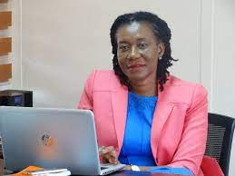 Dr Leticia Appiah