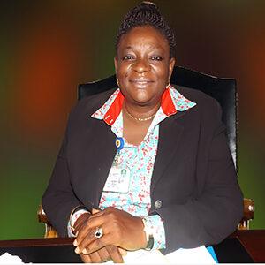 Dr. Fola Olowoleni