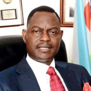 Dr. Taiwo Afolabi