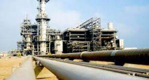 Nigeria Gas Network