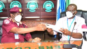 Shippers Council-FRSC