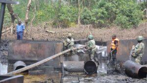 illegal-refineries-in-Delta