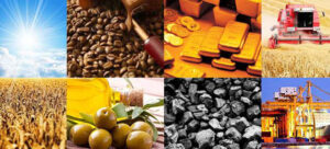 African commodities