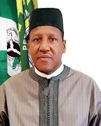 Executive Secretary PPPRA, Mr. Abdulkadir Saidu