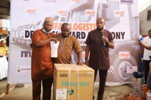 Haulage Driver Award