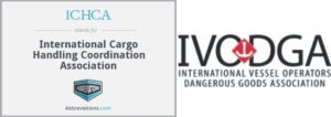 ICHCA & IVODGA LOGO