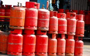 LPG Gas-Cylinder