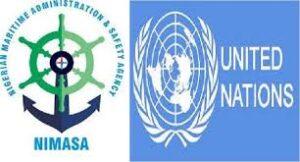 NIMASA & UNITED NATIONS