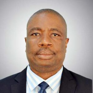 Olaniyi-Adigun (Chairman-AGHAN)