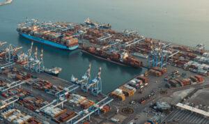 Port-of-Haifa