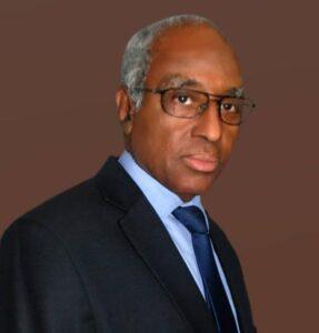 Al-Mujtaba Abubakar, ACCI President