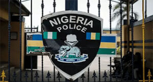Nigerian Police.